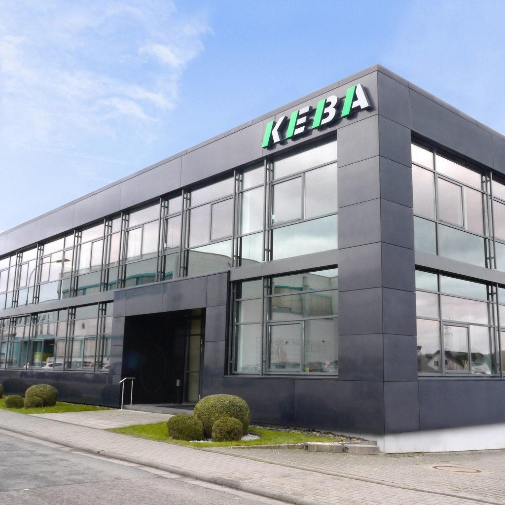 Sede-KEBA